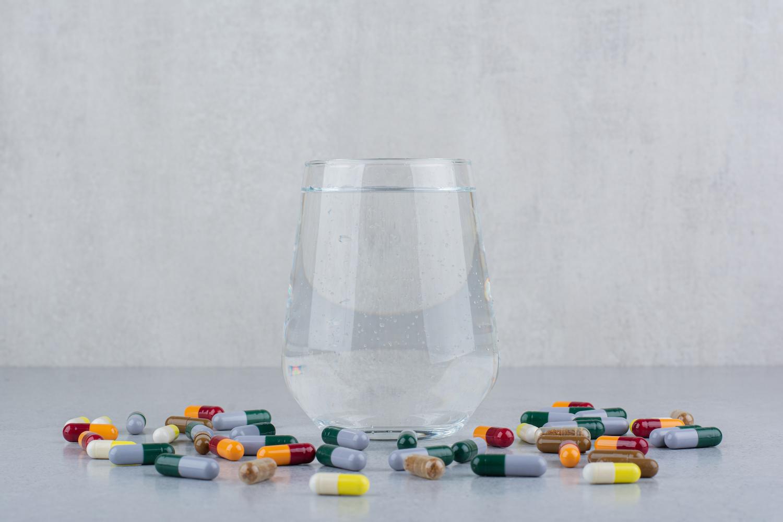 Lohnherstellung Nahrungsergänzungsmittel: Tabletten Produktion